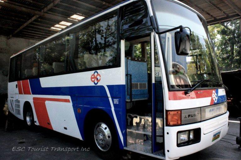 minibus 1